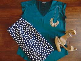 Express Blouse7
