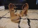 Nude Sandals3