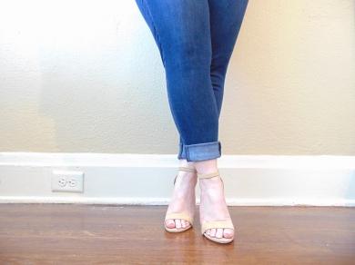 Nude Sandals4