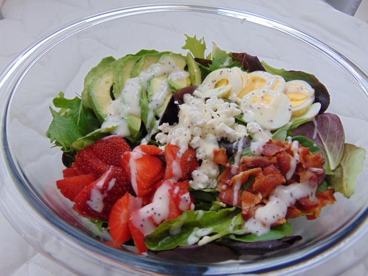 Breakfast for… Lunch?