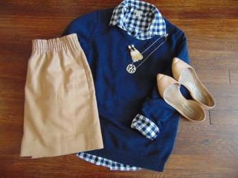 Sidewalk Skirt17
