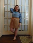 Sidewalk Skirt2
