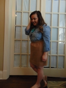 Sidewalk Skirt3