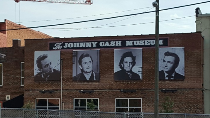 Johnny Cash Museum1