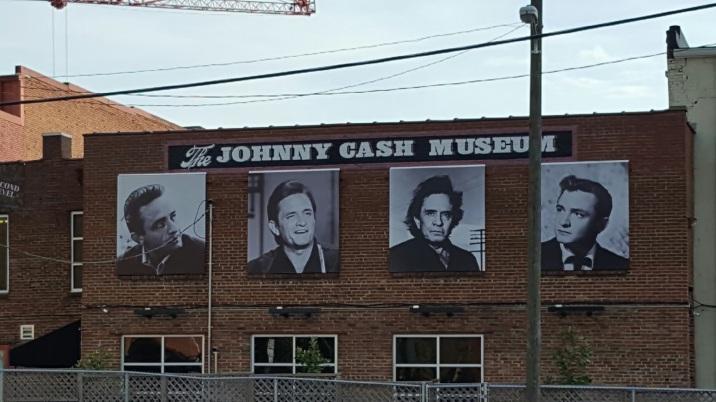 Johnny Cash Museum1