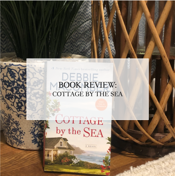 Book Review: Cottage by the Sea