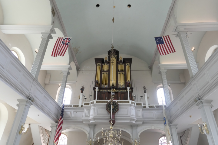 Old North Church7