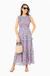 Colorful Dress2