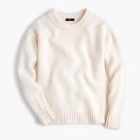 Cream Sweater2
