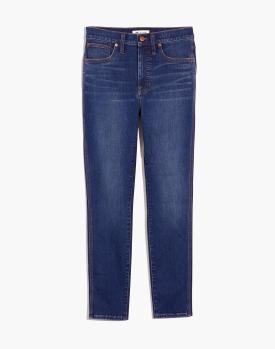 Dark Wash Jeans2