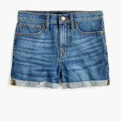 Denim Shorts2