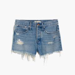 Denim Shorts3