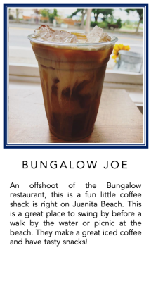 Graphic - Bungalow Joe
