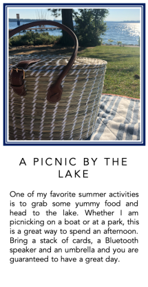 Graphic - Picnic